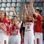 Potanın Perileri'nin EuroBasket kadrosu açıklandı