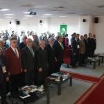 Tarihi Kentler Birliği, Kırklareli'nde toplandı