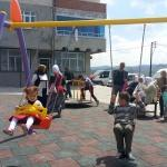 İkizce'de çocuk parkı sevinci