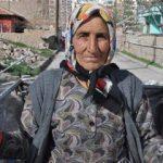 Kağıt toplayan Zeycan'ın hikayesi yürek sızlattı