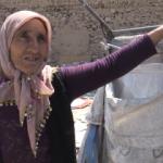 Kağıt toplayıcısı Zeycan Teyze'ye yardım yağıyor