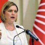 CHP'den Böke'nin istifasına ilginç yorum