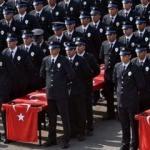 Polis alımları! KPSS'siz 2500 polis alımı şartları ve tarihi