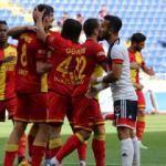 PTT 1. Lig'de tarihi skor! 11 gol atıldı