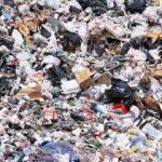 Türkiye'deki çöplere talip oldular