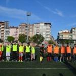 Kırklareli'nde kurumlar arası futbol turnuvası