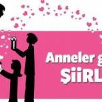 Anne günü 2, 3, 4 kıtalık şiirler! Anlamlı anneler günü sözleri