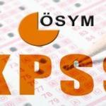 KPSS memurluk sınavı ne zaman? 2017 Bu hafta sonu mu?