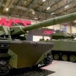 Yeni bir tank doğdu!