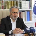 """Diyarbakır'da """"Fetih Konferansı"""""""