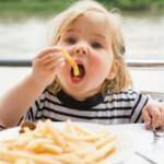 Çocuklarda obeziteye dikkat!