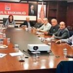 CHP'de 'Kızılbaş' kavgası! Tüm üyeler istifa etti