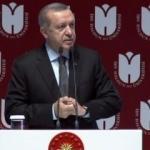 Erdoğan'dan gençlere 'altın' tavsiyeler