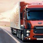 Ford kamyonda faizsiz kredi