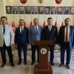 """""""İzmir'de Bir Tane Fakir Kalmasın"""" projesi tanıtıldı"""