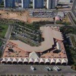 Dev otogar arazisi 650 milyon liraya satılıyor