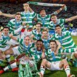 İskoçya'da kupa şampiyonu da Celtic!