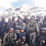 Kato Dağı'nda 53 terörist öldürüldü
