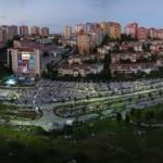 Türkiye'nin en büyük sokak iftarı yapılacak