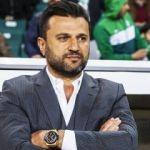 Bülent Uygun görevinden istifa etti