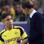 Borussia Dortmund'da ayrılık açıklandı!