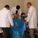 Evde bakım hizmeti yaşlılara umut oldu