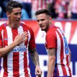 Atletico Madrid'e transfer yasağı!