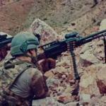 Erzincan'daki çatışma! JÖH timinden operasyon