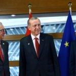 AB'den Türkiye'ye: Bu işi sonlandırmanın zamanı...