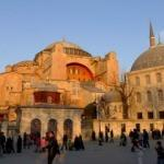İstanbul'dan Konya'ya maneviyat rotası