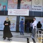 AB'den Suriyeliler için sağlık ekipmanı desteği