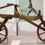 Bisiklet, 200. yaşını kutluyor