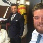 Bülent Uygun Eskişehir'de!