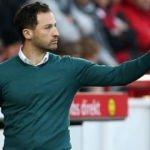 Schalke 04'e 31 yaşında teknik direktör