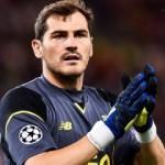 Antalyaspor'dan Casillas açıklaması!