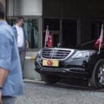 Cumhurbaşkanı Erdoğan'dan sürpriz ziyaret!