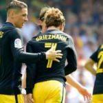 Atletico Madrid'den Torres ve Griezmann kararı!