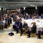 Erdoğan iftarda gazetecilerle biraraya geldi