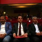 Eskişehirspor Kulübünün mali kongresi