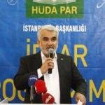 Yapıcıoğlu: 'Ey islam ümmeti açın gözlerinizi'