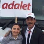 Ankaralı Turgut'tan sözde Adalet Yürüyüşü'ne büyük destek