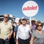 CHP'li Bekaroğlu'ndan skandal Peygamber benzetmesi