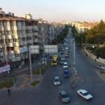 Gaziantep'te 2 bölge tek yön oluyor