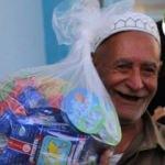 İHH ramazan yardımlarını milyonlara ulaştırdı