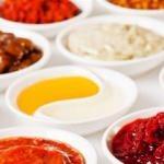 Ramazan sofralarınıza tat katacak sos tarifleri