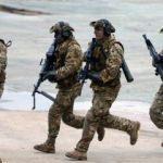 SAT'lardan Azeri askerlere özel eğitim!