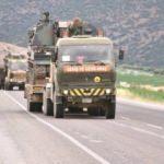 Türkiye cephede kırmızı alarm ilan etti