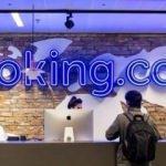 Zeybekci booking.com yetkililerini kabul edecek