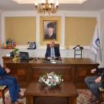 AA Erzurum Bölge Müdürlüğü'nde görev değişimi