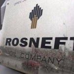 Rosneft saldırı altında